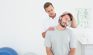 Can a chiropractic adjustment aid in stem cell therapy?
