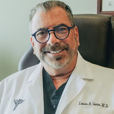 Louis A. Cona, MD