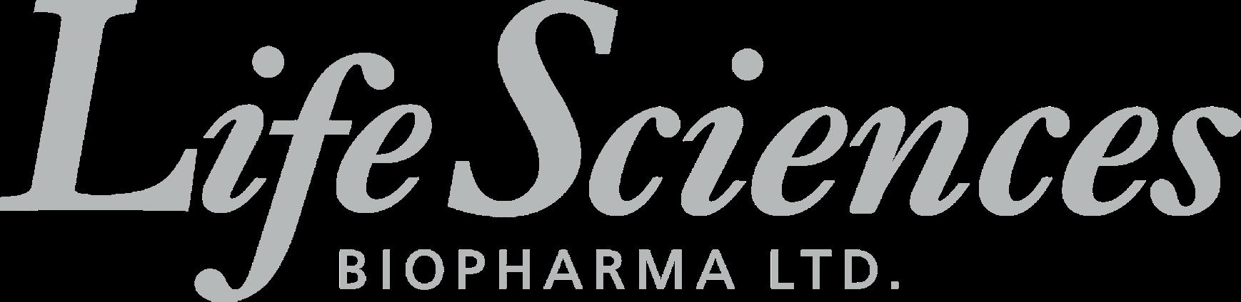 Life Sciences Biopharma Logo
