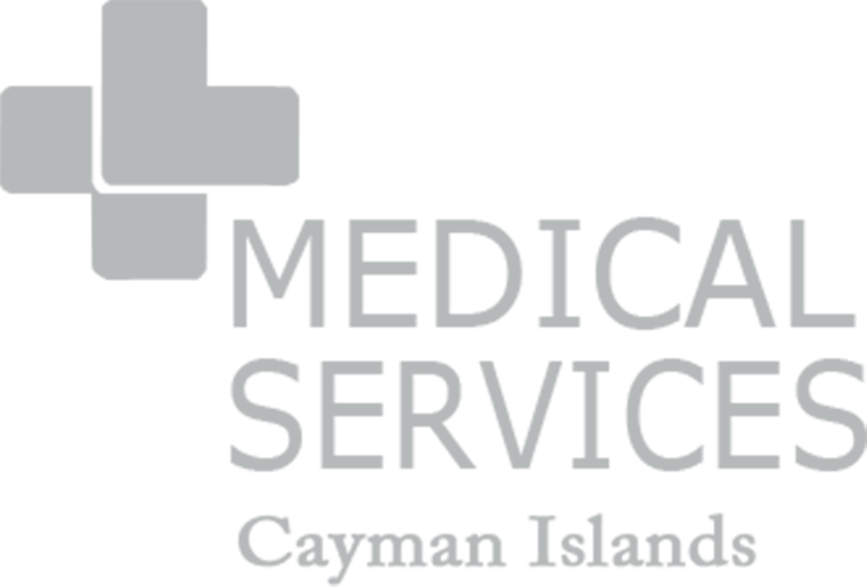 Cayman Islands Medical Services Logo