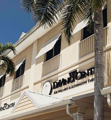 Da Vinci Centre, Cayman