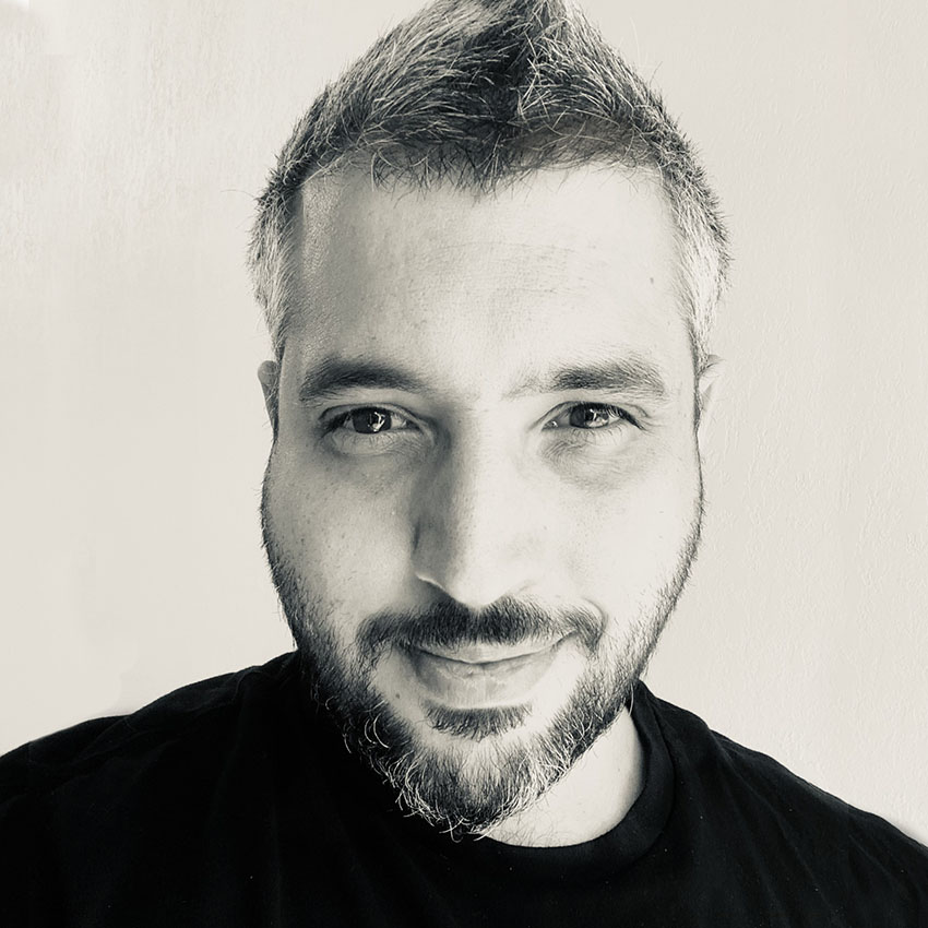 Esteban Motran Picture Profile
