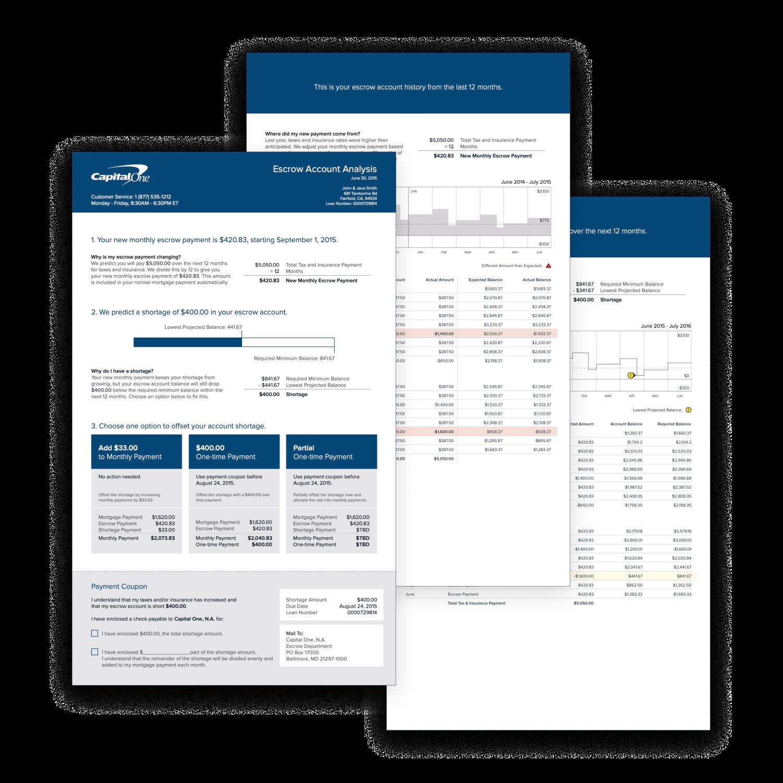 legal paper size statement concept