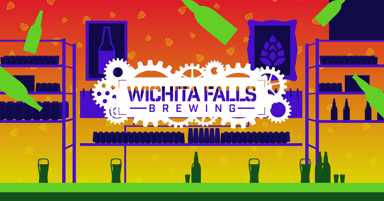 Wichita Falls Brewing