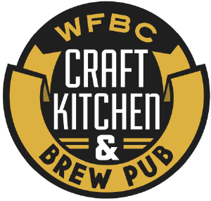 WFBC Craft Kitchen and Brew Pub Logo