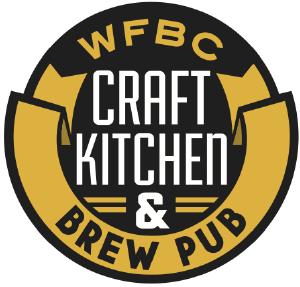 WFBC Craft Kitchen and Brew Pub Logo