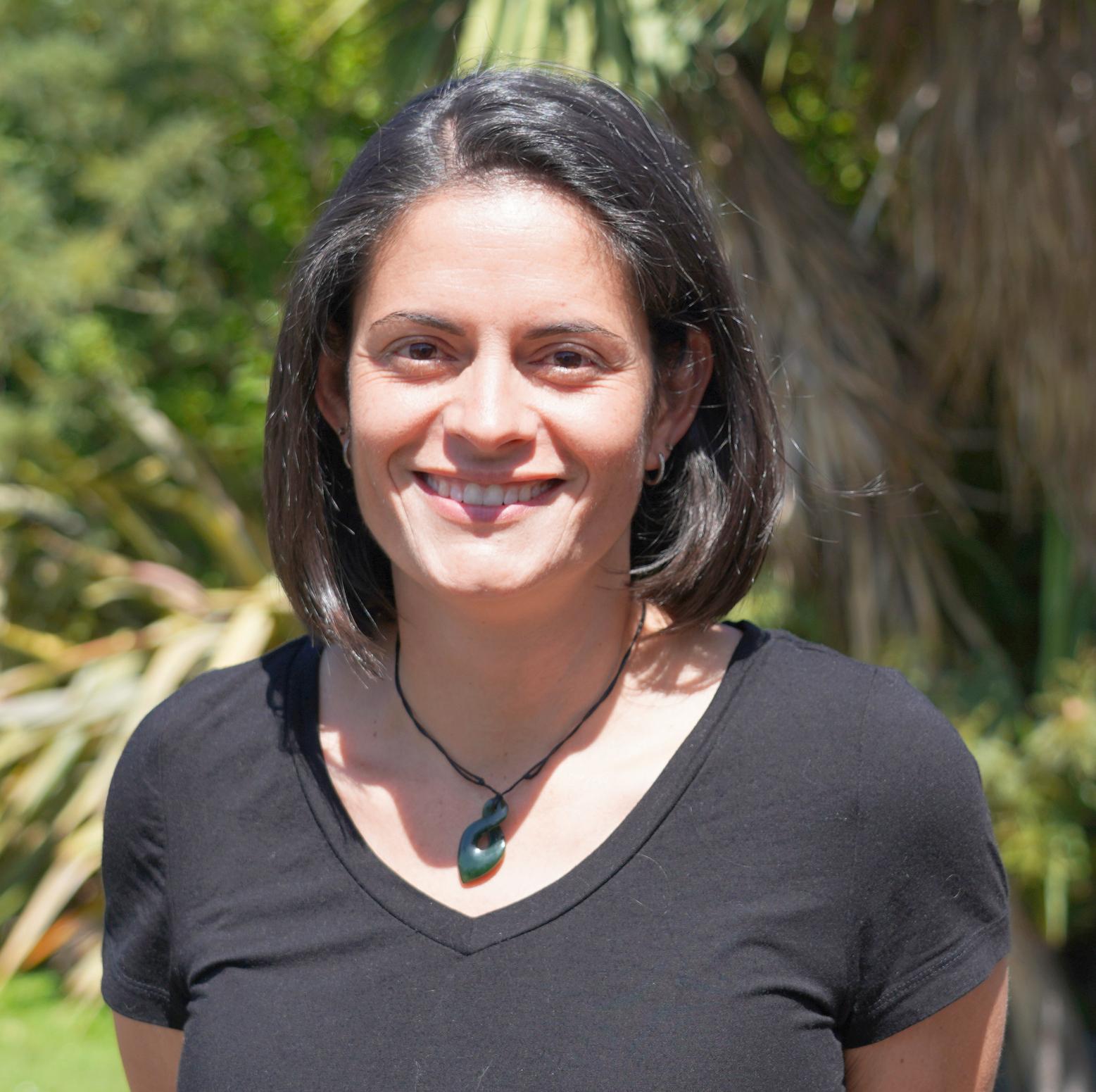 Nisha Powell