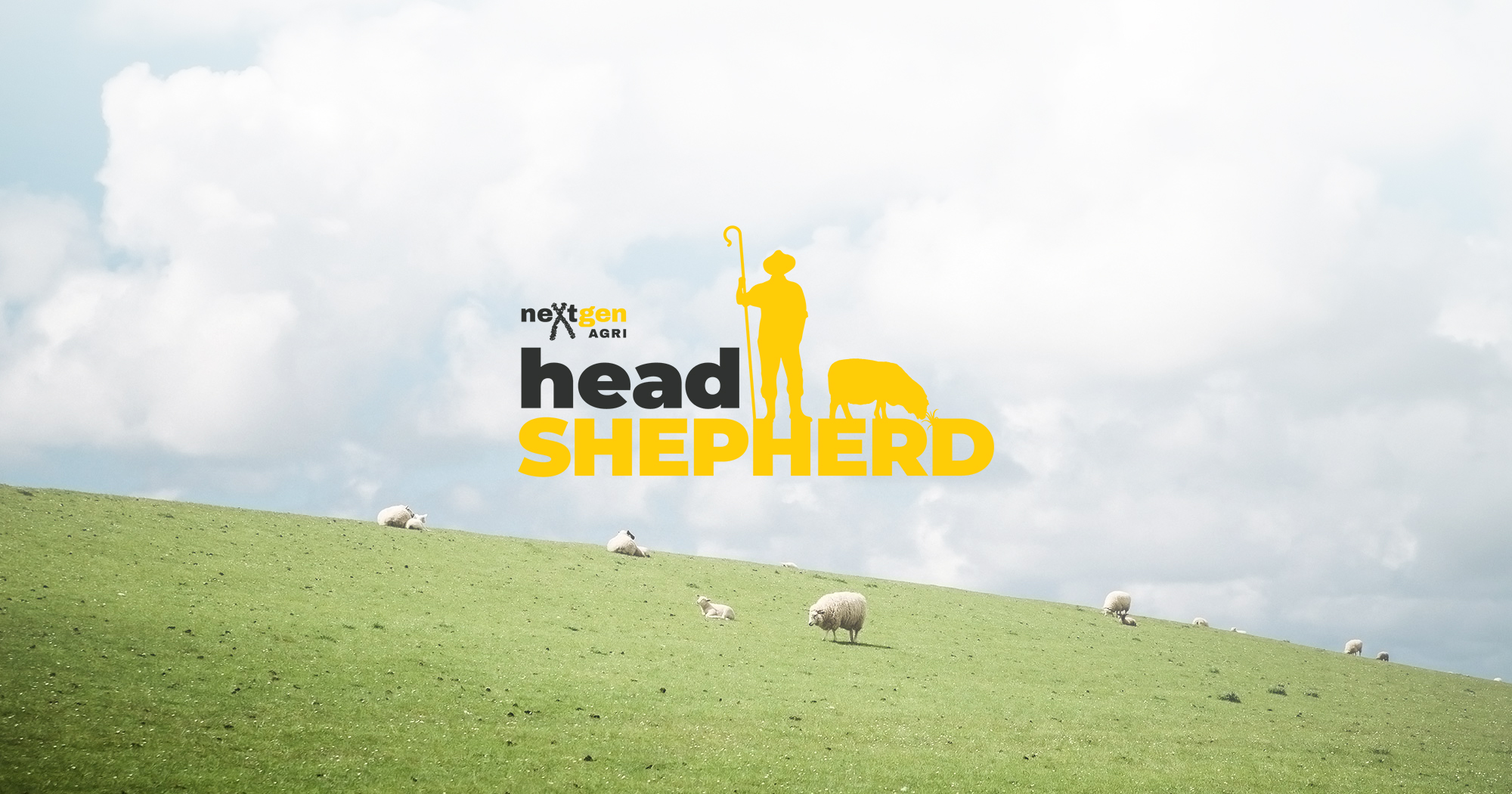 neXtgen Agri Head Shepherd Conference