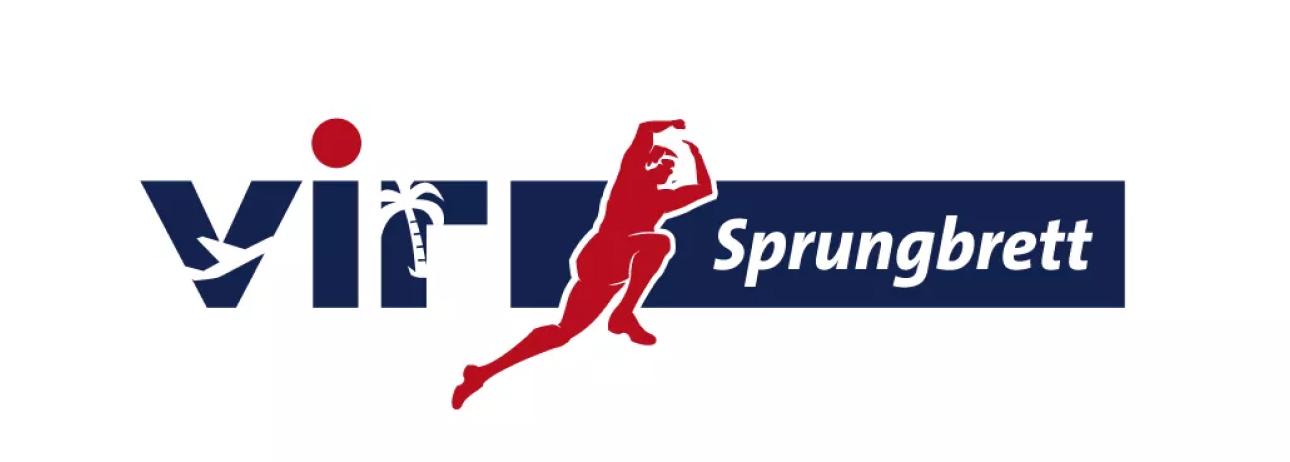 Logo von VIR Sprungbrett