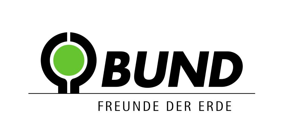 Logo von Bund - Freunde der Erde