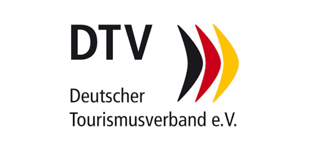 Logo vom Deutschen Tourismusverband