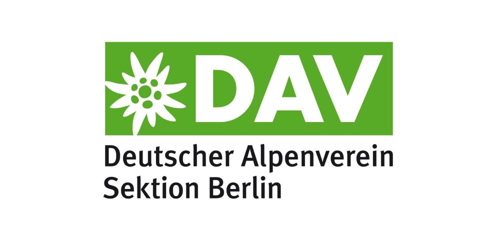 Log von Deutschen Alpenverein - Sektion Berlin