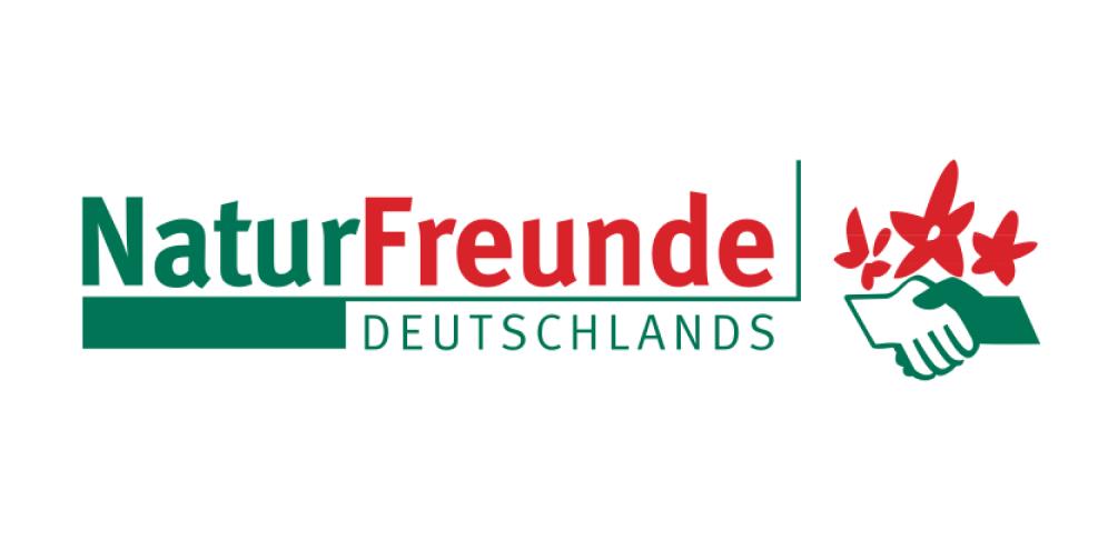 Logo von Naturfreunde Deutschlands