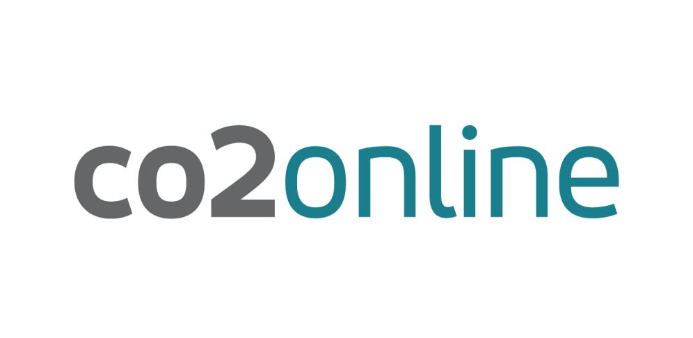 Logo von CO2 Online
