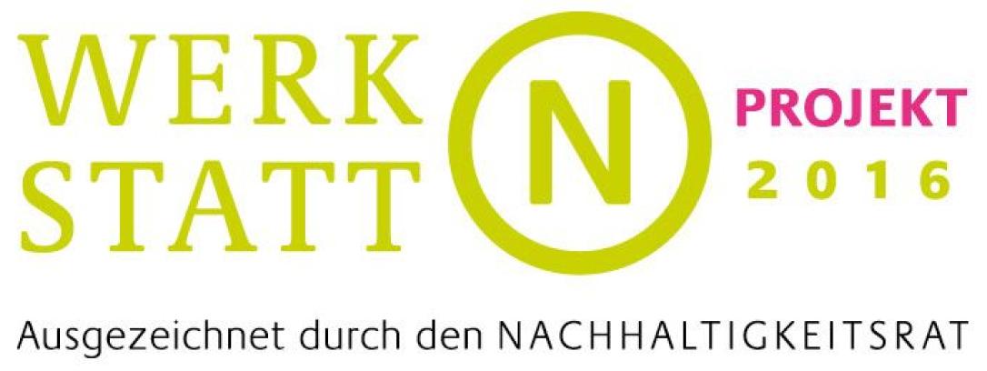 Logo von Werkstatt Project 2016
