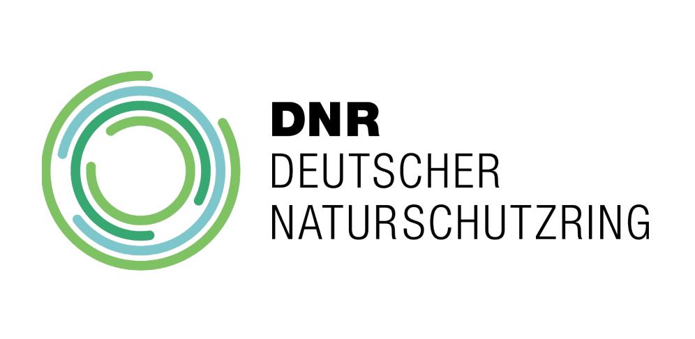 Logo von Deutscher Naturschutzring