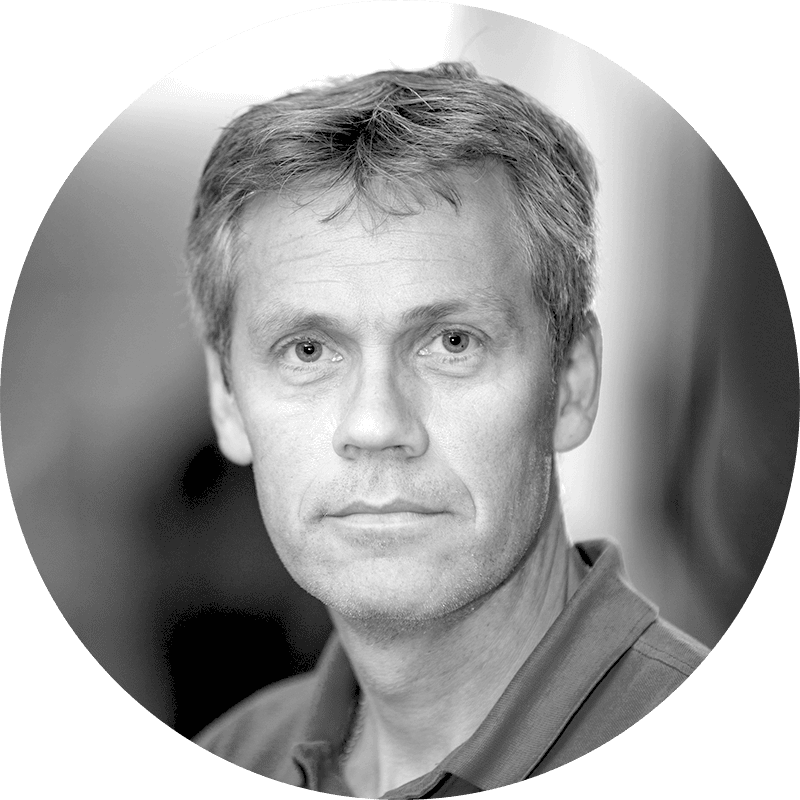 Prof. Christer Malm