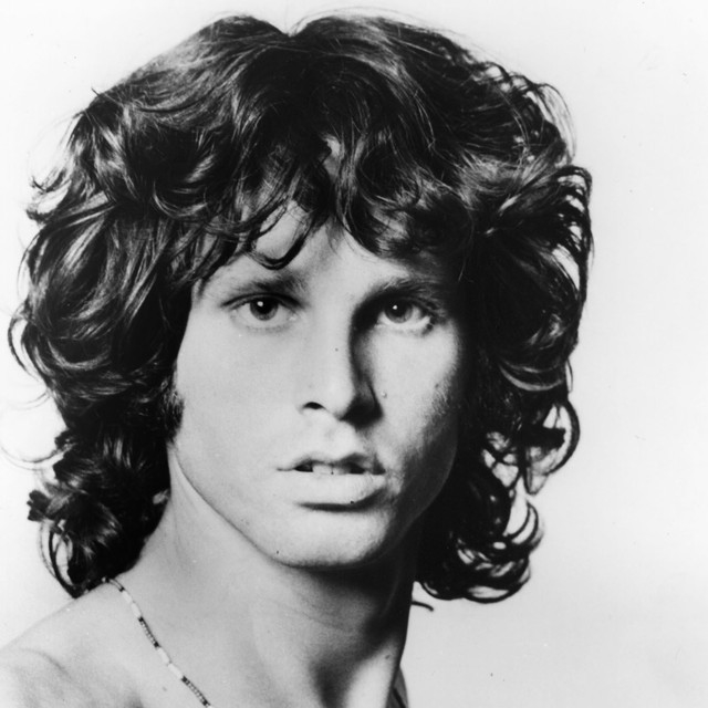 Jim Morrison Remixology