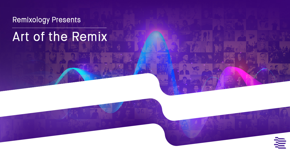 "Introducing the ""Art of the Remix"""