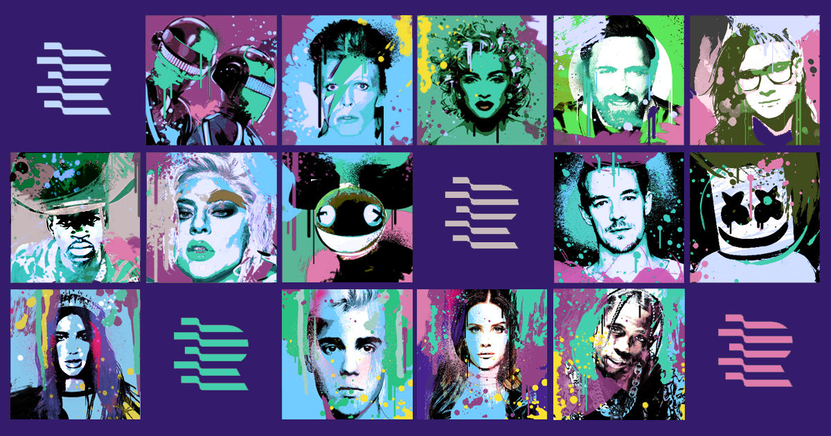 The Rise of Remix Culture
