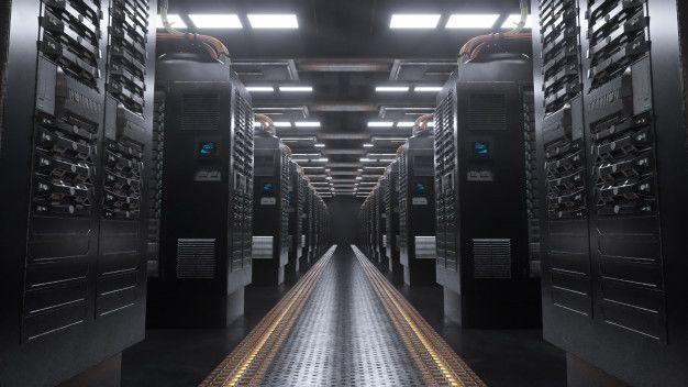 redundant file server