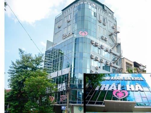 Bệnh viện nam khoa Thái hà