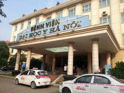 Chữa rối loạn cương dương ở đâu - Bệnh viện đại học y Hà Nội