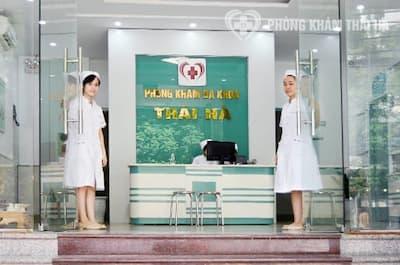 Thắt ống dẫn trứng ở đâu tốt - Phòng khám đa khoa Thái Hà