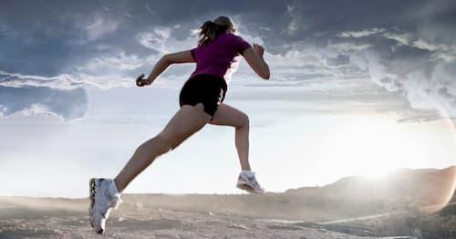 Tập thể dục tốt cho sức khỏe về dễ ngủ hơn