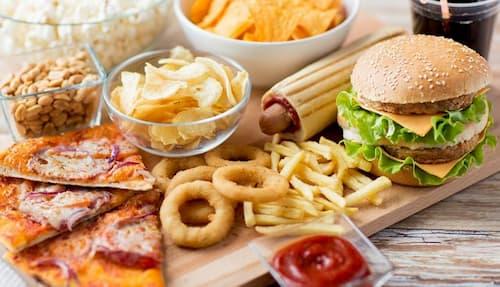 Một số đồ ăn gây mất ngủ