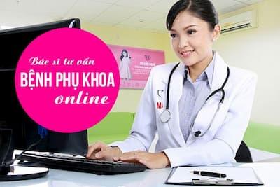 Bác sĩ tư vấn sức khỏe sinh sản phụ khoa