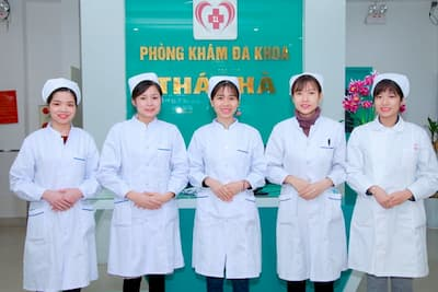 Hút thai ở phòng khám Thái Hà