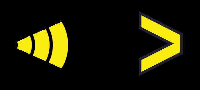 Vectorly+Yuri Vetrov Logo