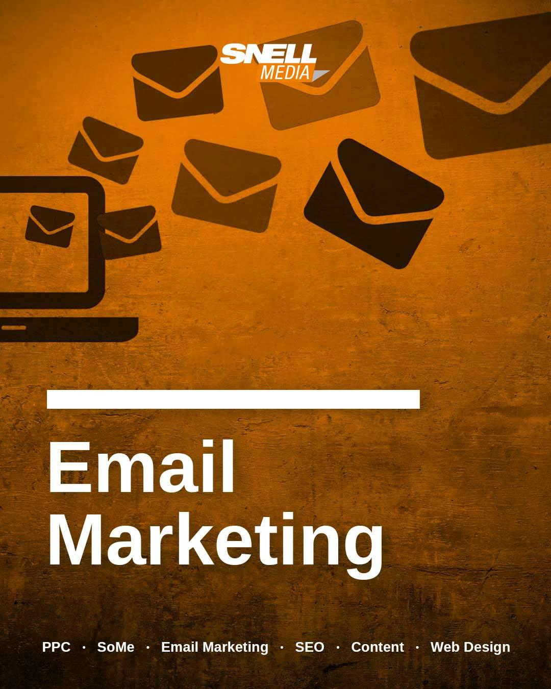 Email Marketing 1st B2B Digital Marketing Trend