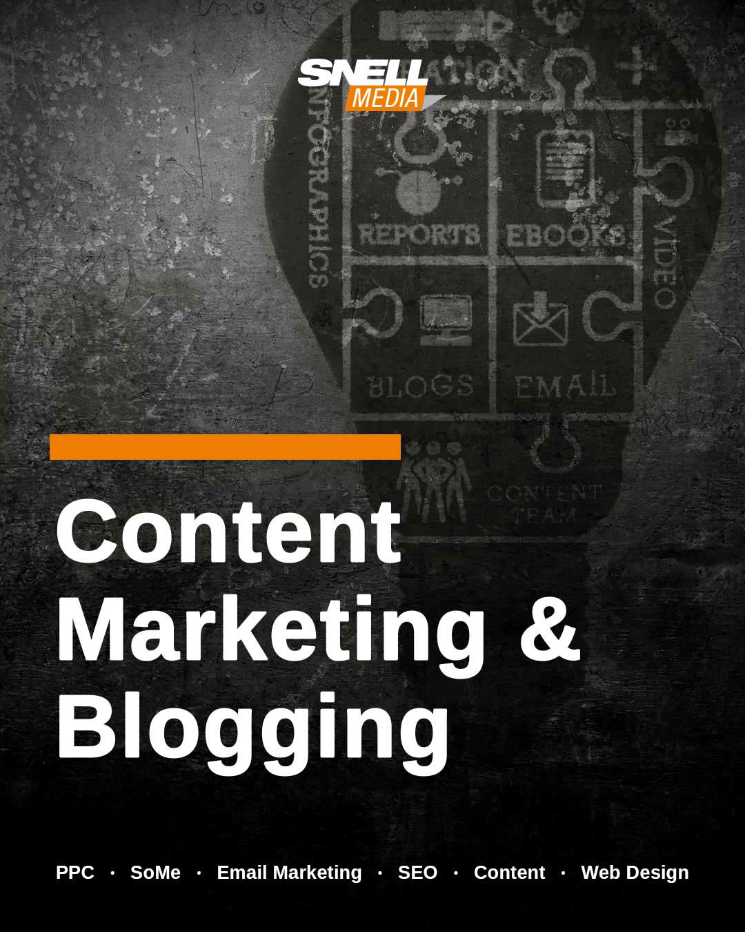 Content Marketing & Blogging 4th B2B Digital Marketing Trend