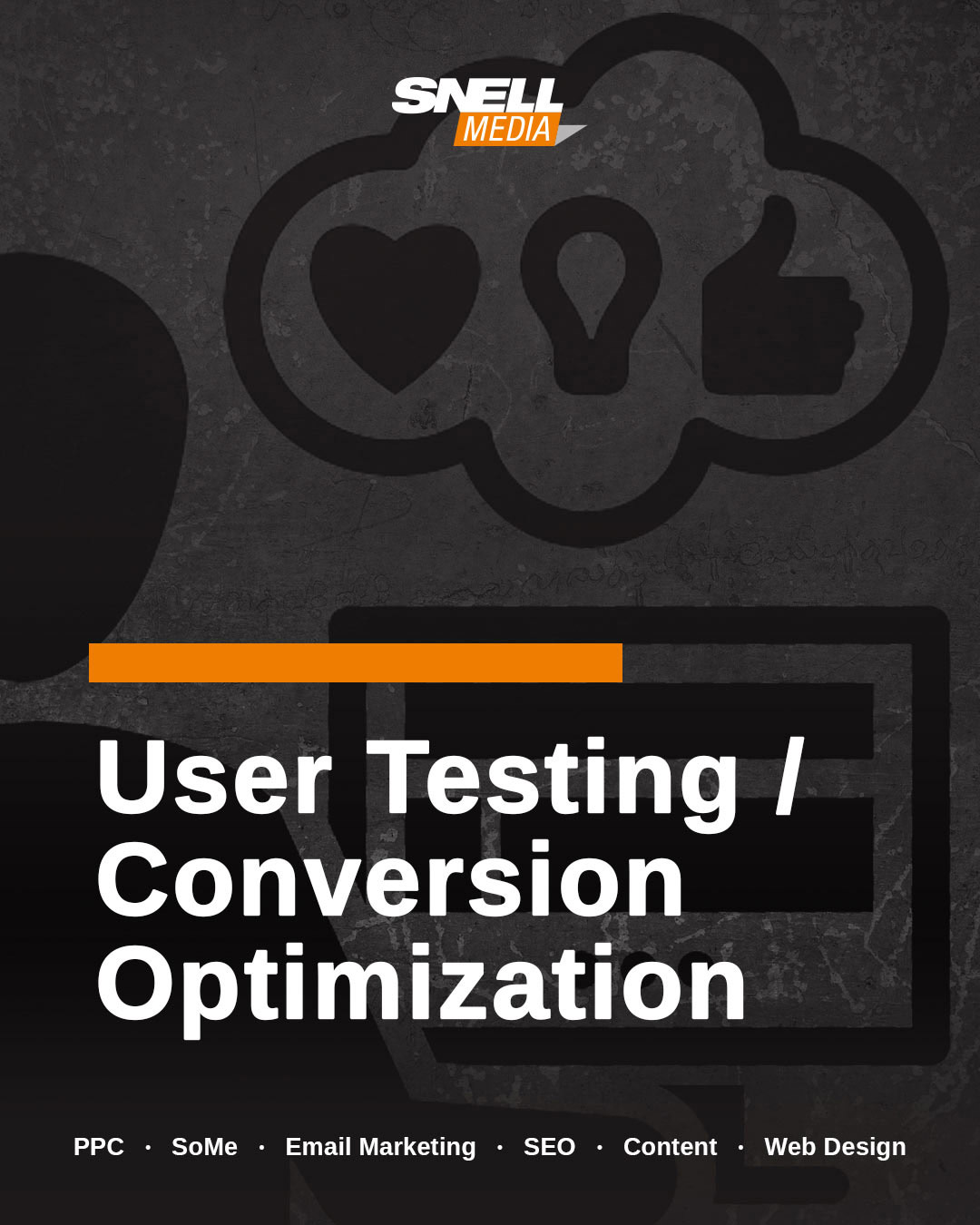 User Testing & Conversion Optimization 7th B2B Digital Marketing Trend