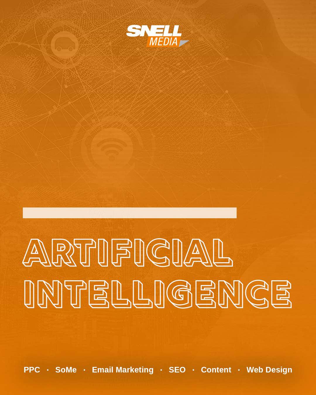 Artificial Intelligence & Automation 12th B2B Digital Marketing Trend