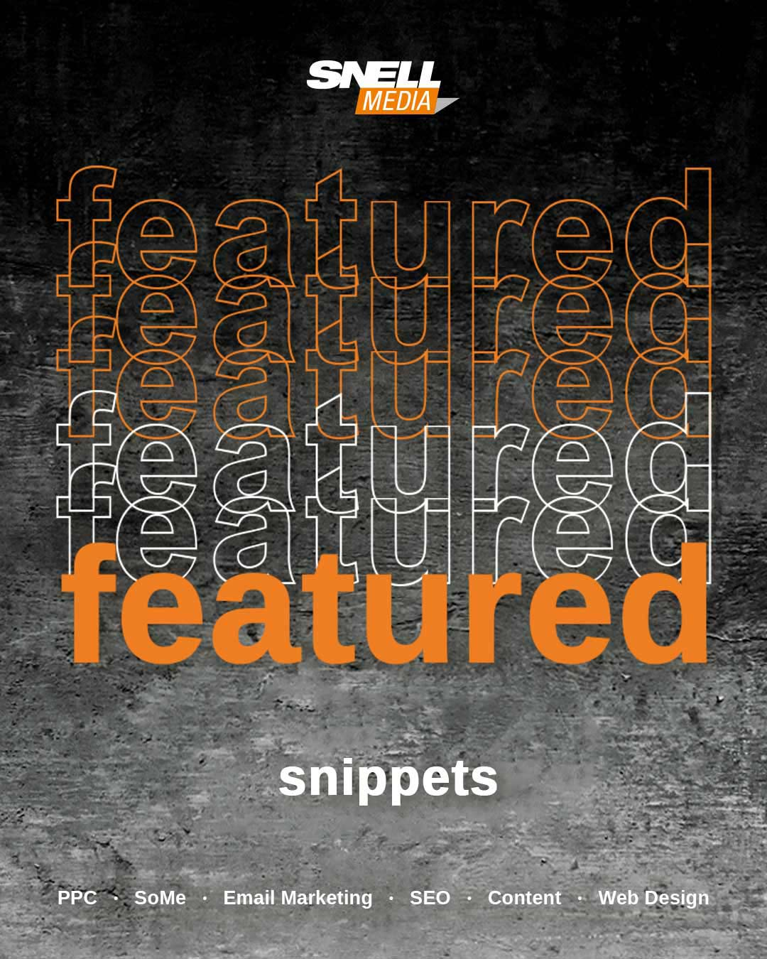 Featured Snippets 14th B2B Digital Marketing Trend