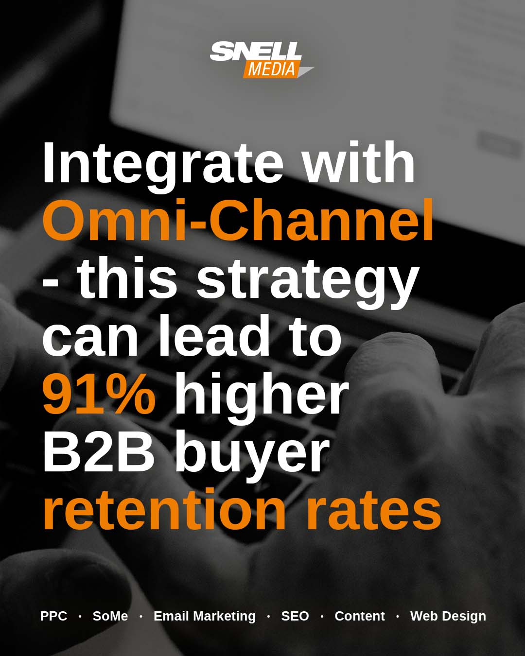Integrate B2B Email Marketing with Omni Channel