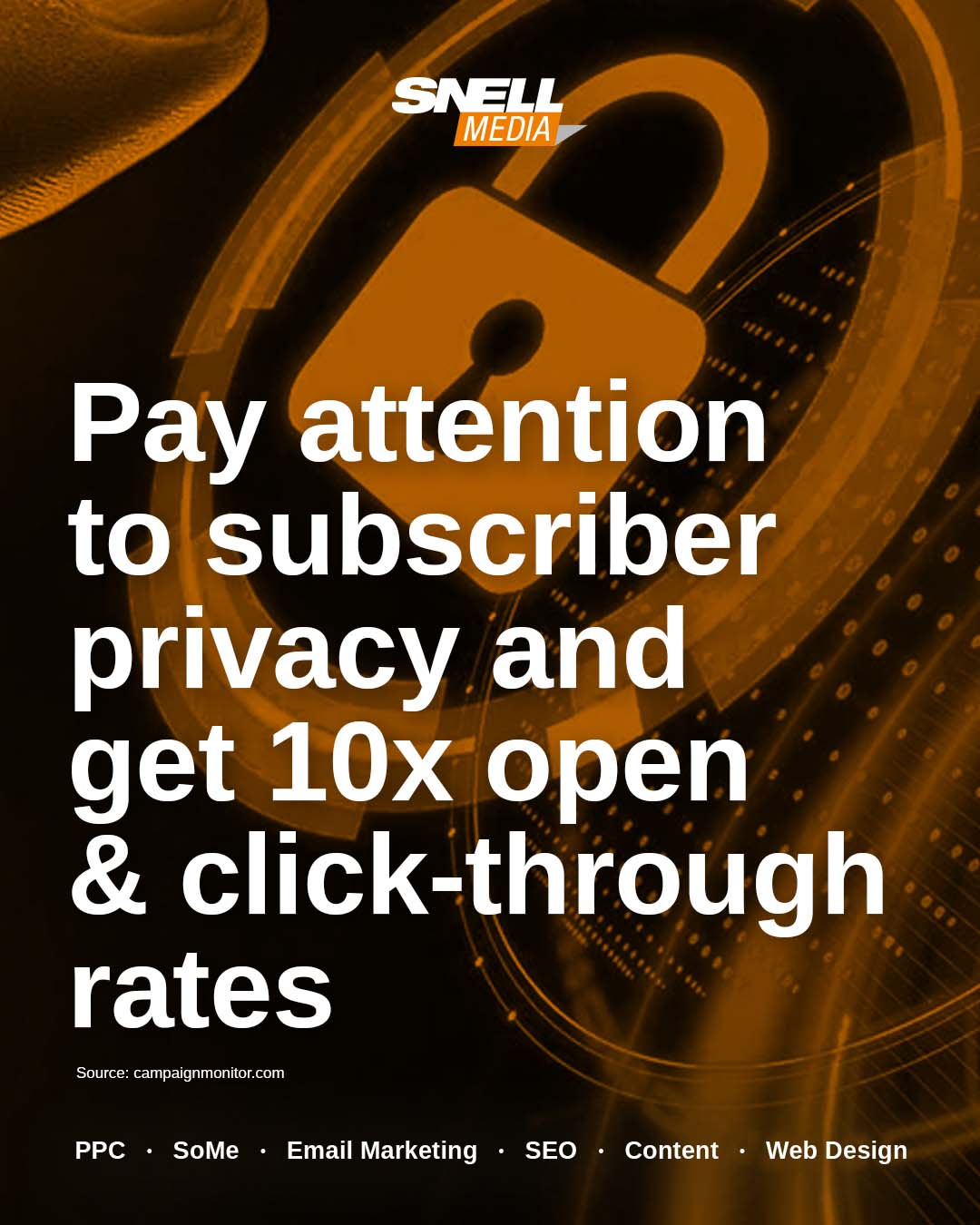 Pay Attention to Subscriber Privacy
