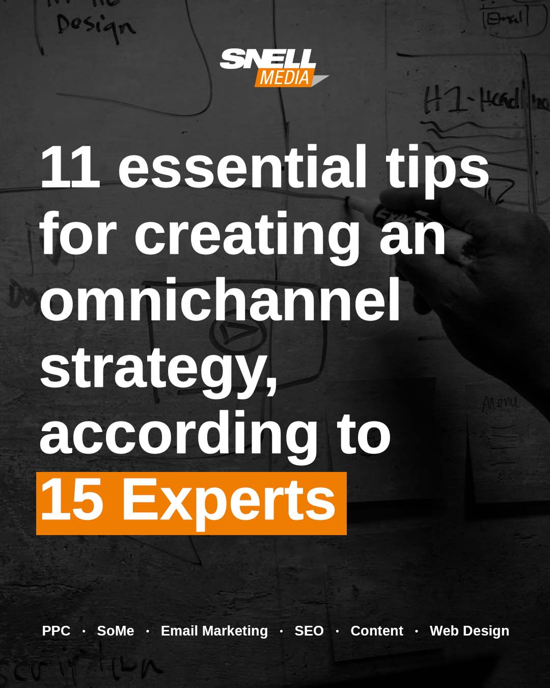 Omnichannel Strategies According to Experts
