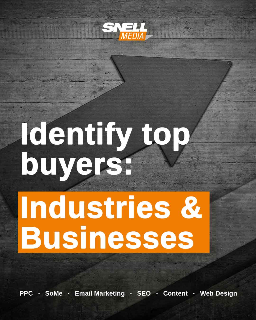 Identify Top Buyers: Industries & Businesses
