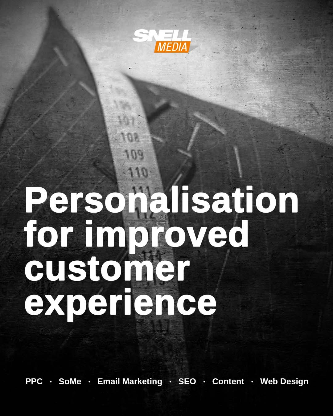 Personalisation for Improved CX
