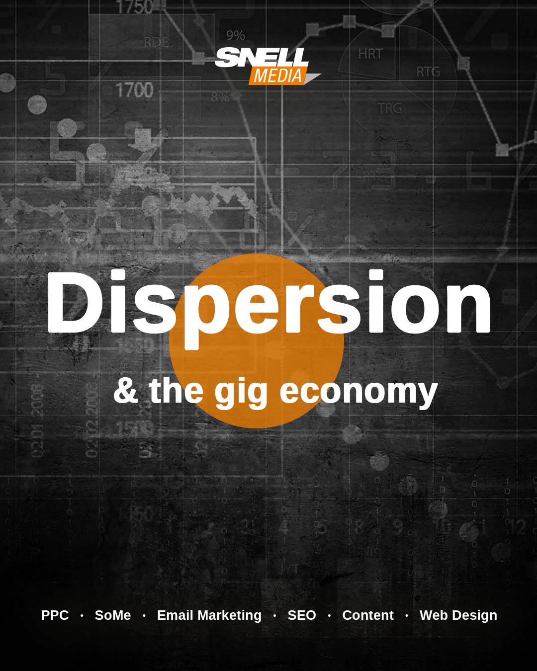 Leverage Dispersion - The Gig Economy for Customer Experience