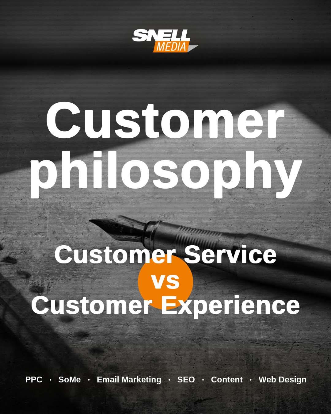 Multichannel Customer Service vs Omnichannel Customer Experience