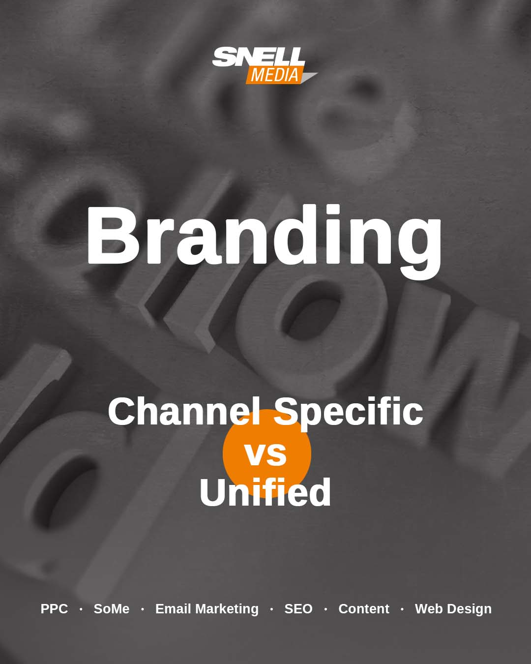 Branding Multichannel Channel Specific vs Omnichannel Unified