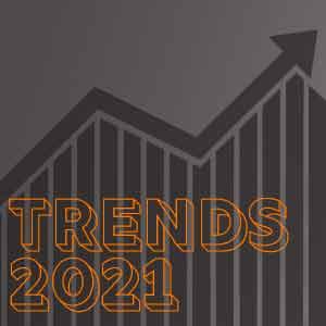 Leading B2B Marketing Trends of 2021