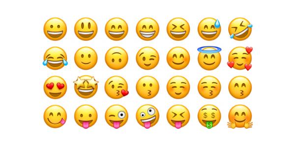 10 Fun Facts About Emojis