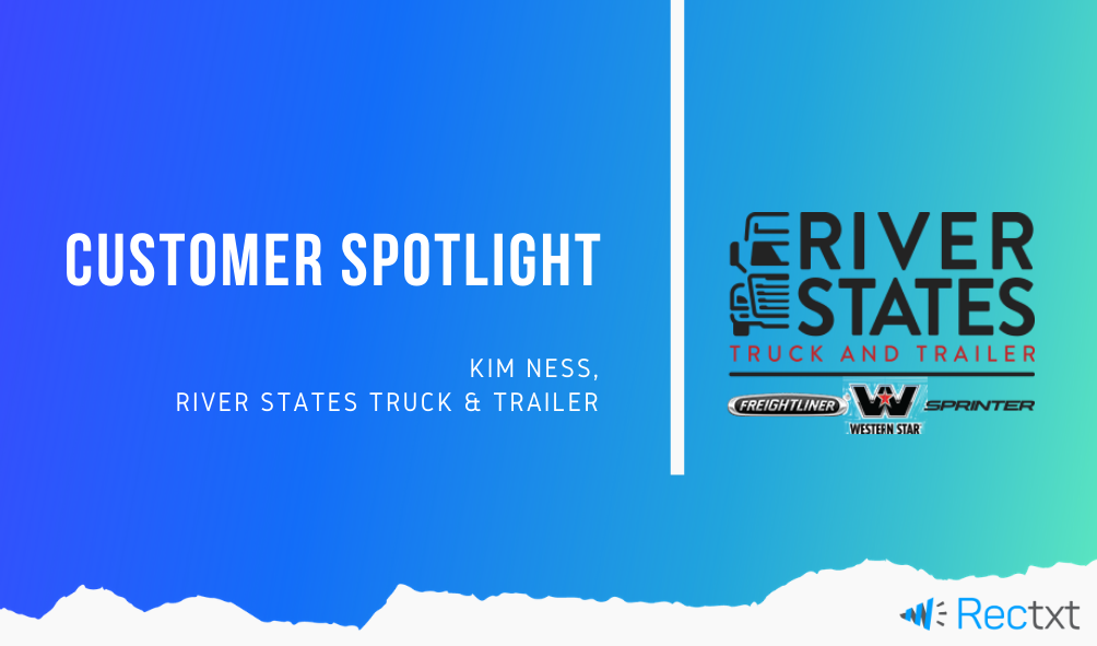 Customer Spotlight: River States Truck & Trailer's Road to Success