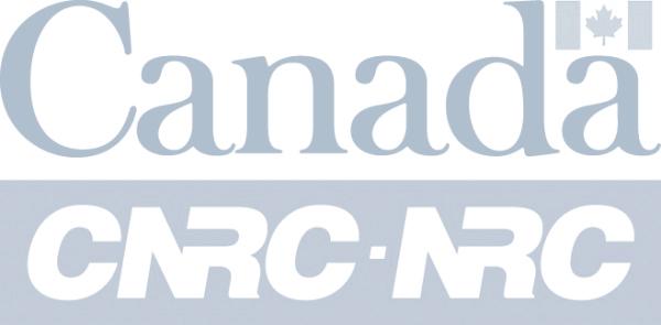Logo PARI CNRC